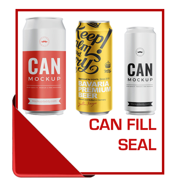 Can Fill Seal