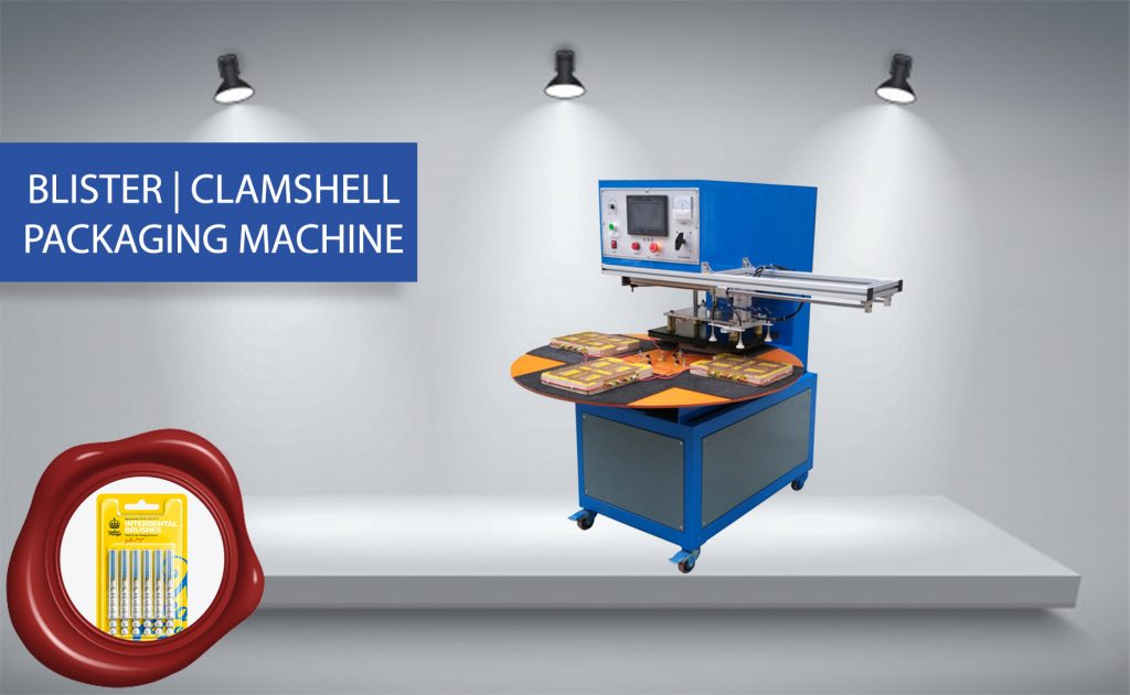 FINAL BLISTER AND CLKAMSHELL PACKAGING MACHINE MAIN PAGE