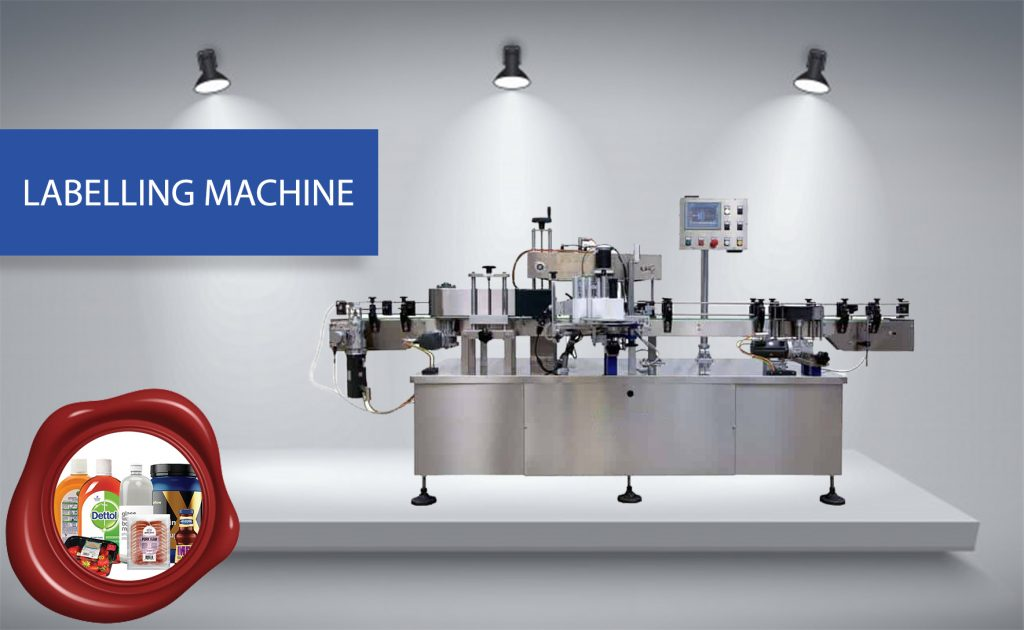 NEW FINAL LABELLING MACHINE IMAGE
